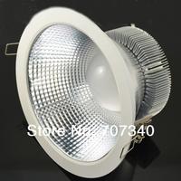 6'' 25W  downlight led lamp   recessed  led light  COB led lamp indoor home lighting