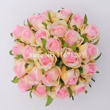 wholesale pink wedding flower