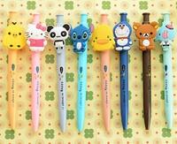 ballpoint Pens classics cartoon figure pen  Stationery School supplies   free shipping