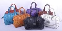 2014 G home fashion women edition single rivet female bag shoulder bag women handbag fashion lady bags