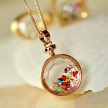 wish box necklace price