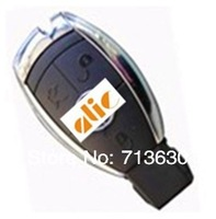 orginal 4 button car smart romote key for Bz