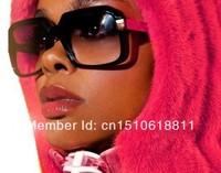 Cazal glasses frame 607 most popular designer brand black clear frame fashion Unisex big size Frees shipping