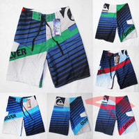 High quality quickly dry Men's shorts , plus size beach pants, Boy's Beachwear Swim Pants Surf Boardshorts Trunks