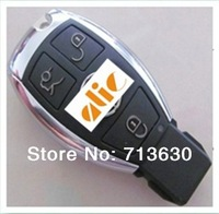3 button orginal remote smart key for BZ cars