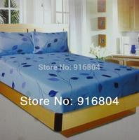 Free Shipping!! Hot Sale Arabic Style 3 Pieces Bed Set  =1 Mattress cover ( 160cm*200cm*20cm)+2  Pillow Covers (50cm*70cm)