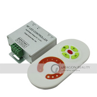 12-24v  Single color Touch led Dimmer controller Aluminum version