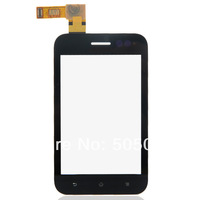 Free shipping New Touch Screen Digitizer Replacement For Sony Xperia tipo ST21i ST21a B0213