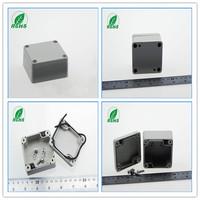 Plastic box electronics electrical box enclosure electrical enclosure 65*58*35mm  2.56*2.28*1.38inch