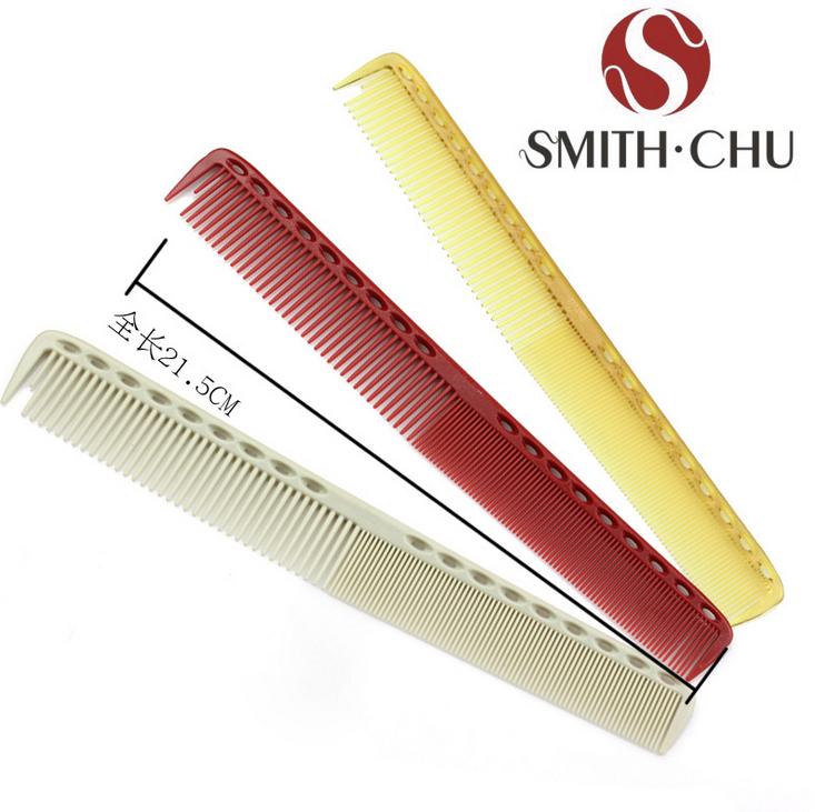 Friseur kämme barbier 21.5 cm professionellen salon kämme antistatik- harz hochwertiges werkzeug 3 farbe versandkostenfrei ys335