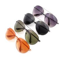 UNISEX! New Fashion Toad Glasses Man/Woman Retro Sun Glasses Sunglasses Eyewear 4 Fashion Colors High Quality Free Shipping