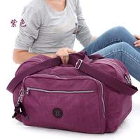 KP-059 Newly fashion brand designer women strap travel bag lady duffle bag free shipping
