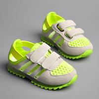 New 2014 Spring / Summer Casual Sport Children Shoes Boys / Girls Basketball Children Sneakers for Kids Sandals
