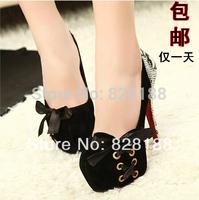 New 2014 Fashion women pumps 14cm high heels Sexy fashion Women shoe Free shipping