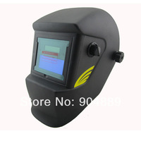 NEW AAA battery+Solar automatic darkening TIG MIG MMA welding mask/helmets face mask weld goggles/eye protection mask/machine