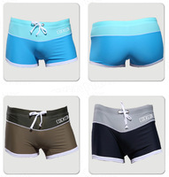 Hot sale 100% Comfortable men's Trunks different colors