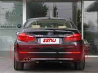 Car LED brake light, LED rear fog lamp case for BMW 5 series 2011~ON, 24 LEDs Brake light + running lights