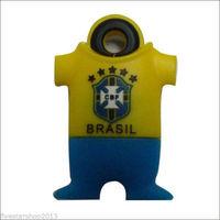 Details about Popular Brazil jersey model USB 2.0 Memory Stick Flash pen Drive 4GB 8GB 16GB 32GB P193