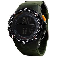 Male waterproof sports watch mens watch student table multifunctional electronic watch