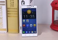 Original Coolpad MTK6582 Quad Core Mobile Phone 5.5'' IPS HD Screen 1280x720 1GB RAM Android 4.2 Dual sim WCDMA 3G Smartphone