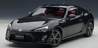 Alloy car models/Favorite Cars/1:18/86 GT