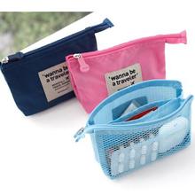 wholesale waterproof cosmetic bag