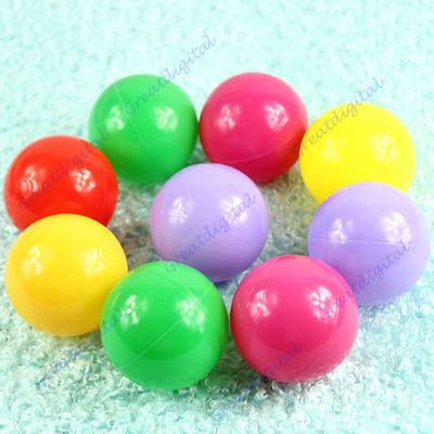 Achetez en gros plastique balles piscine balles en ligne for Piscine en plastique