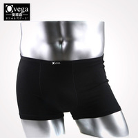 Male underwear modal u bag breathable mid waist 4 four angle panties 8901