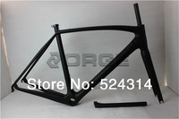 2013 NEW chinese Best quality cheap 810g carbon racing 700C road bike frame