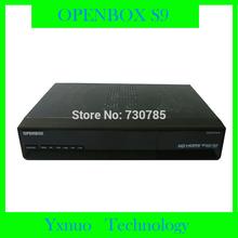 Oriente Médio, Europa , África do Sul e em outros lugares HD receptor openbox s9 receptor de TV via satélite , freeshipping(China (Mainland))