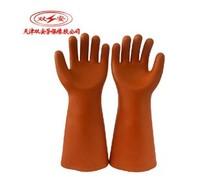 12kv rubber gloves safety gloves high voltage protection