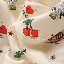 popular printed cotton fabric