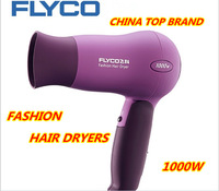 Free shipping!!!Household W/Cool Shot Function+Flodable Handle+2 Speed/3 Heat +Quiet Design Hairdryer Hair Dryer