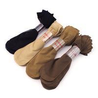 Summer Women Cute Sexy Crystal Sock Ultra-Thin Filar Socks Transparent socks Hot selling 10 pairs/lot Free shipping