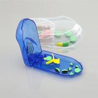 New type herbal medicine slicing device trochaics splitter cutting kit blade cut medicines