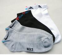 Wholesale new 2014 Genuine Men cotton sports socks Brand Socks for men Casual men socks Free Shipping