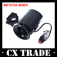 Free shipping New 10PCS/Lot high quality electron bicycle horn bell mountain bike horn #8307
