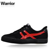 Warrior tennis shoes men women's shoes lovers design sport shoes casual shoes fashionable canvas wk-1 b