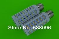 5pcs * Ultra bright E27 B22 E14 15W 2835 SMD 84 LED Chip LED bulb 110V/220V White/Warm light LED lamp with 360 degree Spot light