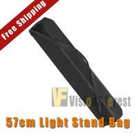 Light Stand Bag flash photography tripod stand bag 59x8x9cm portable tripod bag free shipping