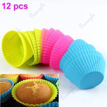 cheap silicon cupcake cups