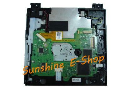 High Quality 100% Guarantee Original For Nintendo Wii DVD Drive D32 D4 (D3-2 D2A D2B D2C D2E DMS)(China (Mainland))