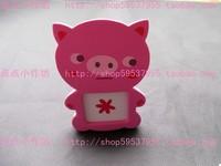 Eva photo frame stereo foam photo frame small photo frame clothing photo frame little pink pig