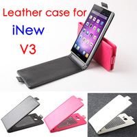 Hot Selling New Fashion Phone Case For Inew V3 Case , High Quality Genuine Filp Leather Cover Case For Inew V3 Phone Case Cover