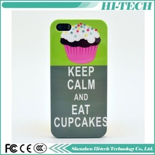 wholesale cupcake iphone cover