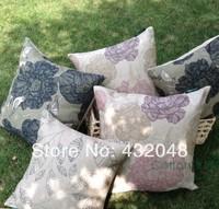 Pillow Large line cotton cushion cover sheath fluid sofa car