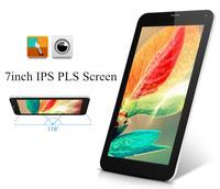 "7"" cube u51gt c4 Talk 7X Tablet PC MT8382 Quad Core IPS Screen SIM Card Slot for GSM/WCDMA GPS OTG Bluetooth"
