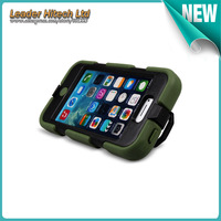 Hot sale Waterproof Shockproof Military Duty Case Cover For Apple iPhone 5 5S Free Shipping