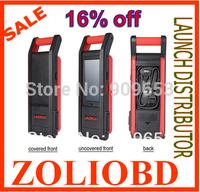 [16% discount] 2015 free update online Launch x431 GDS 100% Original Multi-language Launch GDS auto scanner full set DHL free