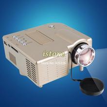mini multimedia projector promotion